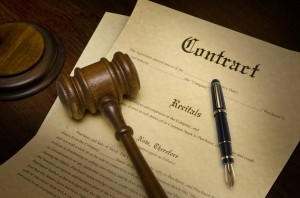 If you suspect a party is in breach of contract or you have been accused of breach of contract, contact Downey & Associates, PC for superior legal service and representation.