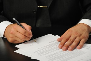 Understanding the terms and limitations of a non-compete agreement can help you decide whether you should sign it or not. Call us if you have any questions about these contracts.