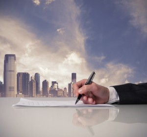 Have you been presented with a non-compete agreement? If so, here are some questions to ask yourself as you decide whether you should sign this contract.