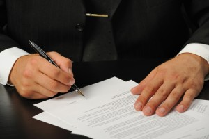 Provisions regarding the deliverables and compensation are crucial to include in your business contracts. Contact us for experienced help drafting business contracts.