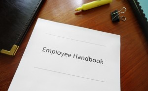 Topics to Cover in Employee Handbooks