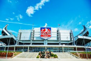 Denver Broncos Naming Rights Mile High Stadium | Denver Business Attorney