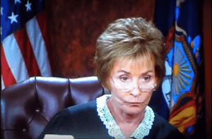 CBS Corp Sues Judge Judy over Show Profits, Alleged Fraud | Denver Business Attorney