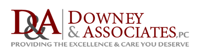 Downey & Associates Logo